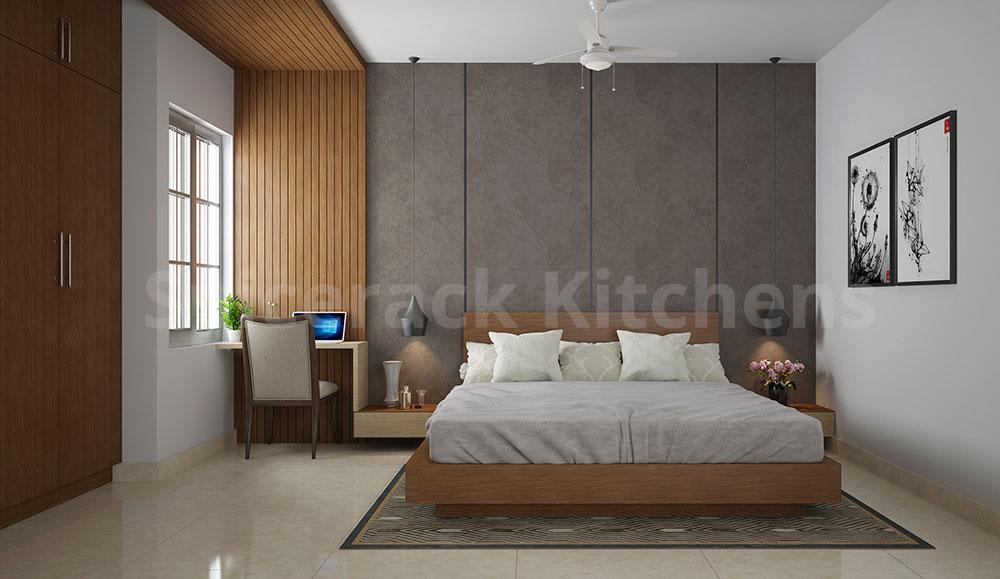 Spicerack - Bedroom Designs