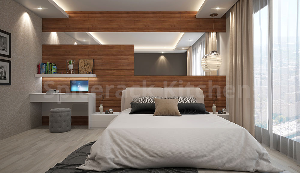 Spicerack - Bedroom Designs